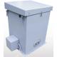 DUSTSHAKE фильтр силоса цемента (WAM)