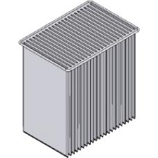 KFED21001FPC комплект картриджей DUSTSHAKER01