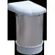 SILOTOP фильтр силоса цемента