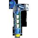 ZA телескопические загрузчики для автоцистерн с фильтром и электроприводом